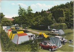 Lahr Im Schwarzwald Campingplatz - & Old Cars, Camping - Lahr