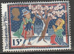 PIA - GRAN BRETAGNA : 1986 :  Natale : Costumi E Leggende Di Natale   -  (YV  1247) - Cristianesimo