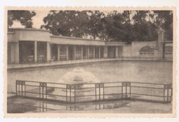Cpsm Elisabethville  Bassin - Lubumbashi