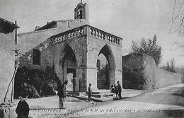 Salon De Provence. La Chapelle De Notre Dame De Pitié. - Salon De Provence