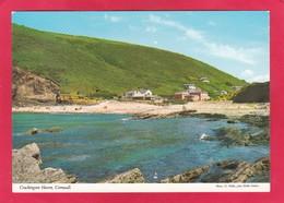 Modern Multi View Post Card Of Crackington Haven,Cornwall,England,P38. - Inghilterra