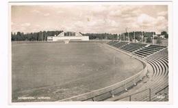 SC-2048   SANDVIKEN : Jernvallen ( Stadion, Stadium ) - Suède