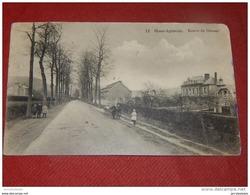 HEER AGIMONT  -  Route De Dinant       - - Hastière