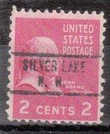USA Precancel Vorausentwertung Preo, Locals New Hampshire, Silver Lake 734 - Vereinigte Staaten