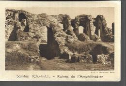 17 Saintes - Saintes