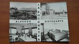 """Padenghe - Bar Ristorante """" La Rocchetta"""" - Brescia"""