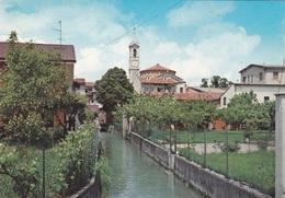 ROMANENGO (Cremona) - Via Borghetto - Cremona