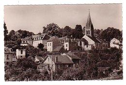 Meulan -les Mureaux - L'église D'Hardricourt - Meulan