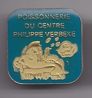 Lot De 5 Pin's Sur La Cigarette Et Le Tabac Réf 2216 - Badges
