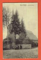 238 P3 - Neufchateau - St-Hubert - Eglise St-Gilles - Collection Desaix - Saint-Hubert