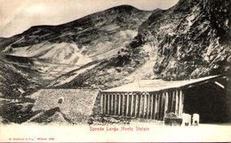 Sponda Lunga Monte Stelvio - Italia