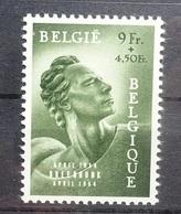 BELGIE 1954    Nr. 945     Postfris **  CW  54,00 - Belgien