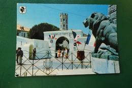 Z 5 ) BONIFACIO 7799 CASERNE DE LA LEGION ETRANGERE - Autres Communes