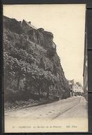 SAINT - LO    -    Le  Rocher  De  La  Poterne. - Saint Lo