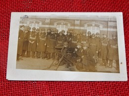 MILITARIA  -    Photo De Groupe - Regimenten