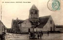 > [78] Yvelines >  / BOINVILLE    /   LOT  3037 - Otros Municipios