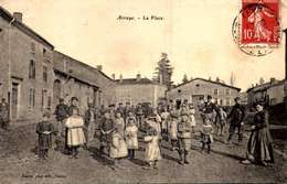 [54] Meurthe Et Moselle / ARRAYE   /   LOT  3037 - Francia