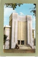DJIBOUTI  NOTRE DAME DU BON PASTEUR - Djibouti