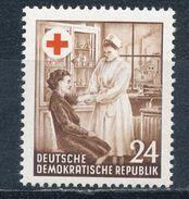 DDR 385 ** Mi. 3,- - [6] Repubblica Democratica