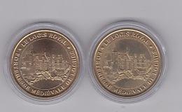 Forteresse Médieval De Loches Logis Royal 2000+2007 - 2013