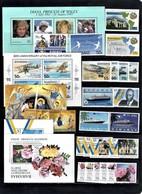 BAHAMAS-1998 Year Sets.16issues(27st.+5bl.) - Bahamas (1973-...)