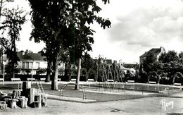 Nantes - Square De La Noë Mitrie - Nantes