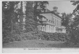 SAINT DIZIER Le Closmortier Le Château - Saint Dizier