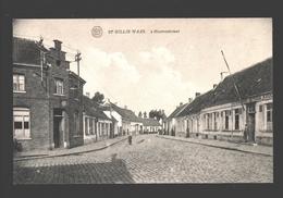 Sint-Gillis-Waas / St-Gillis-Waas - 's Heerenstraat - Sint-Gillis-Waas
