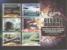 Réchauffement Climatique - Global Warning 2007 - XXX - Tuvalu