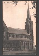 Sint-Gillis-Waas / Sint Gillis-Waes - De Kerk - Uitgave De Nys - Sint-Gillis-Waas