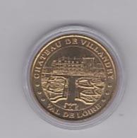Châteu De Villandry 2006 MDP - Monnaie De Paris
