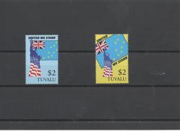 United We Stand 2002  - XXX - Tuvalu