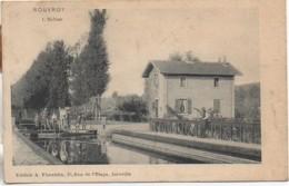 52 ROUVROY  L'Ecluse - France