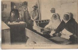 Maroc OUJDA Les Amines Percepteurs Chérifiens Des Douanes - Autres
