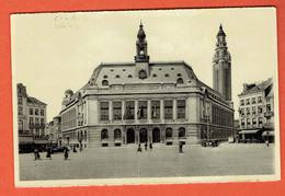 238 P3 - Charleroi - Hôtel De Ville - Nels - Charleroi
