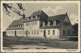 Ansichtskarten: ALLE WELT, Große Schachtel Mit Gut 900 Alten Ansichtskarten, überwiegend Nachkriegsk - Ansichtskarten