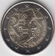 MONEDA 2€ FRANCIA 2020 DE GAULLE - Francia