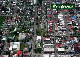 Guyana Georgetown Aerial View Cathedral New Postcard - Ansichtskarten