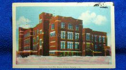 Collegiate Sault Ste. Marie Ontario Canada - Ontario