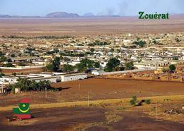 Mauritania Zouerat Overview New Postcard Mauretanien AK - Mauritania