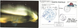YT 565 - Dameuse - Dumont D'Urville - Terre Adélie - 14/09/2011 - Briefe U. Dokumente