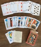 Cartes à Jouer De Collection - JEU GOTHIQUE De 54 Cartes - Kartenspiele (traditionell)
