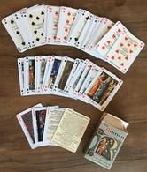 Cartes à Jouer De Collection - JEU ROMAN De 54 Cartes - Kartenspiele (traditionell)