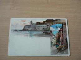CP 218 / ITALIE / SESTRILEVANTE / CARTE NEUVE - Italia