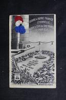 MILITARIA - Carte Postale - Gloire à Notre France Éternelle - Gloire à Ceux Qui Sont Morts Pour Elle - L 52398 - Patrióticos