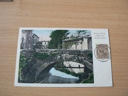CP 218 / ITALIE / FOLIGNO / CARTE VOYAGEE - Italia