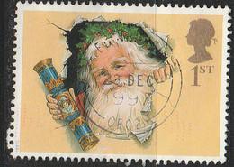 PIA - GRAN BRETAGNA : 1997 : Natale : Papà Natale   -  (YV  2003) - Cristianesimo