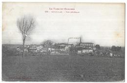 Bouillac Vue Générale - Autres Communes