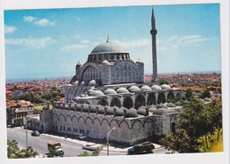 TURKEY  - AK 373047 Istanbul - The Mihrimah Mosque - Turkey
