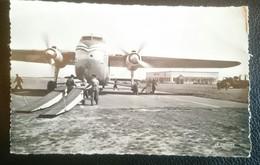 Carte Postale Calais L'aérodrome 1959 - Calais